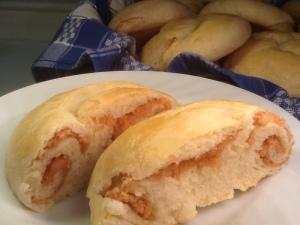 Djash - Peanut Butter Roll