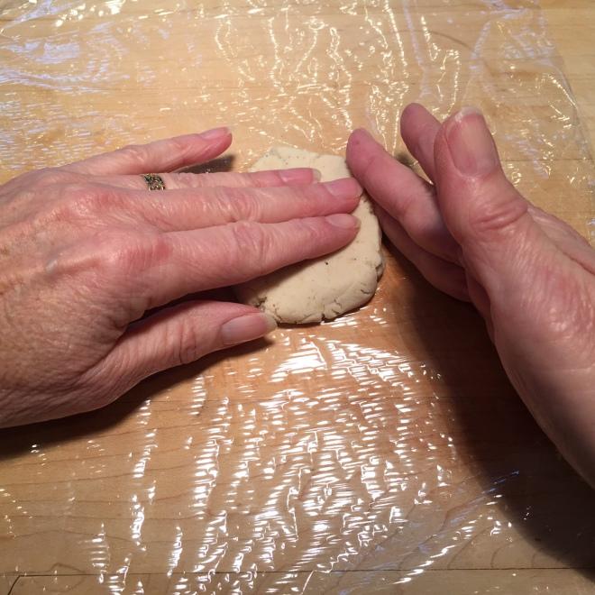 corn tortilla sides