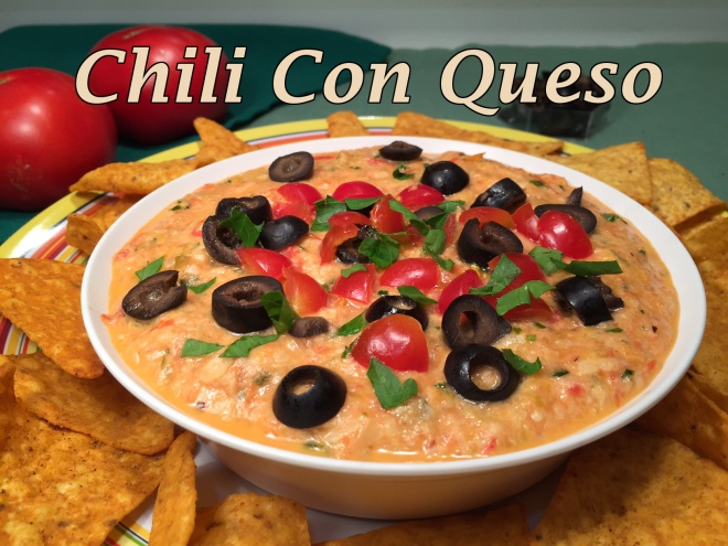 chili con queso text