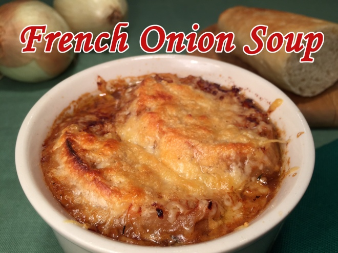 french onion soup text