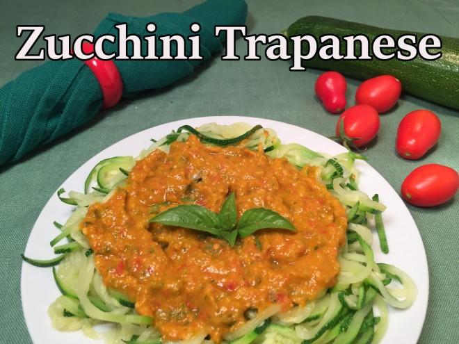 zucchini trapanese text