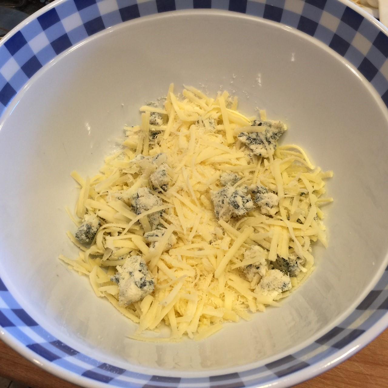 four cheese mac6