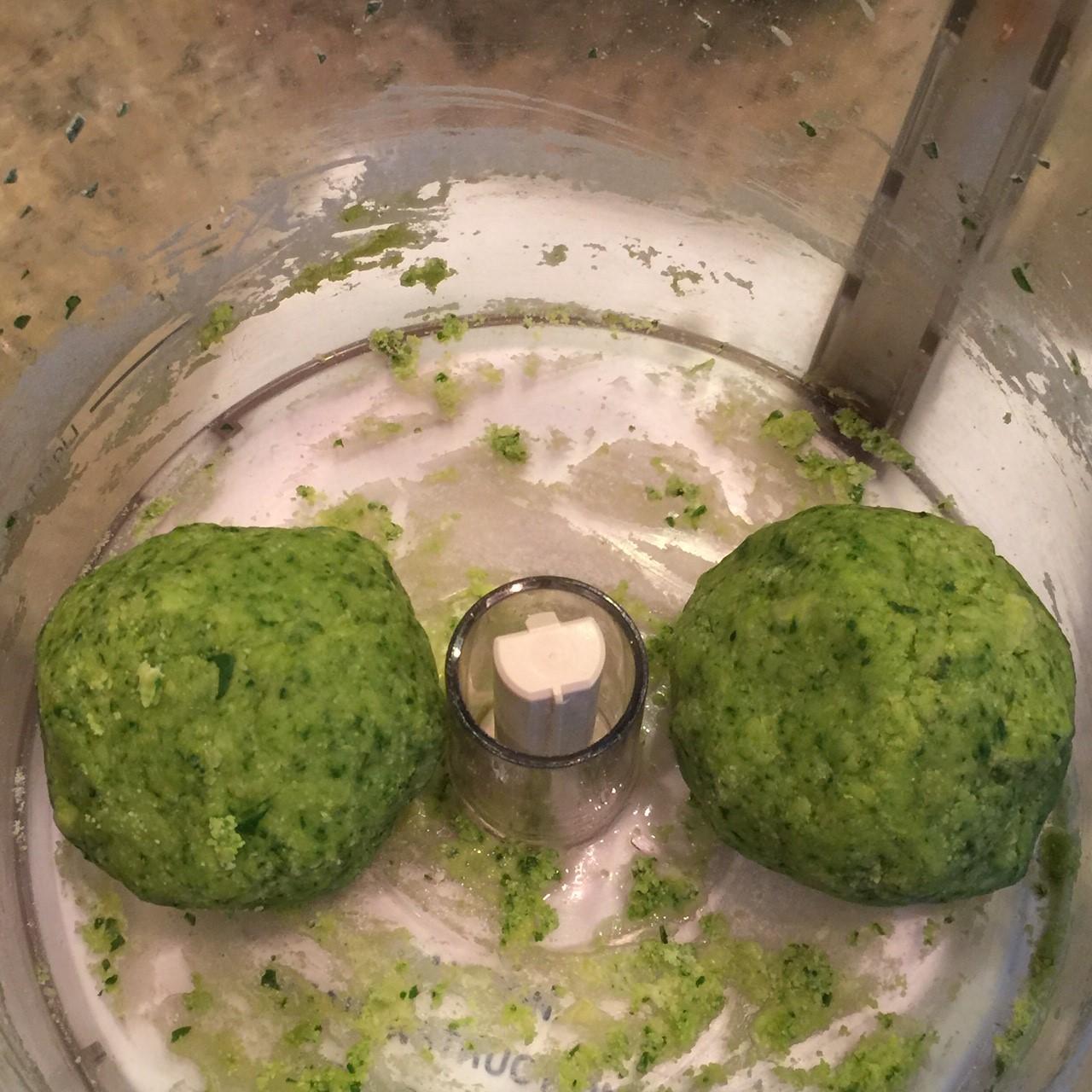 fettuccine, spinach10