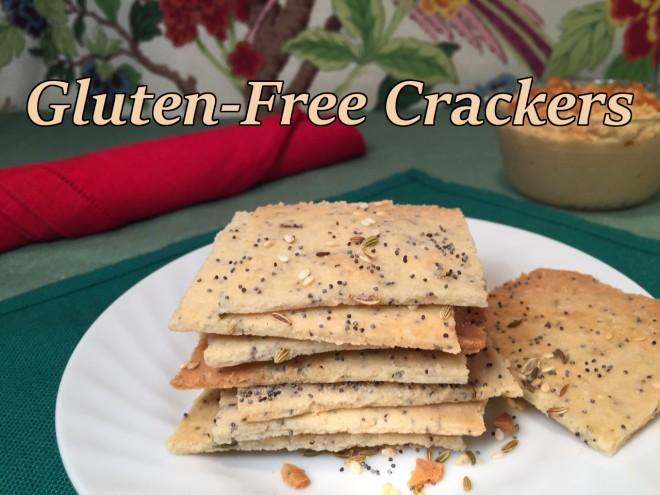 crackers text