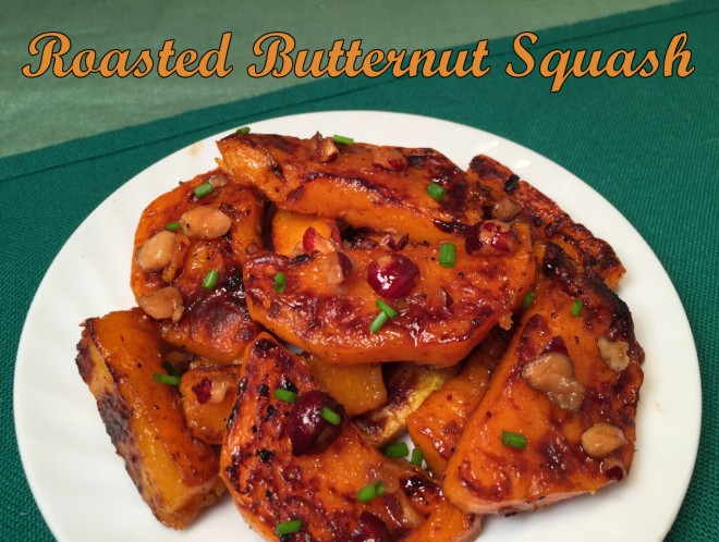 roasted butternut text