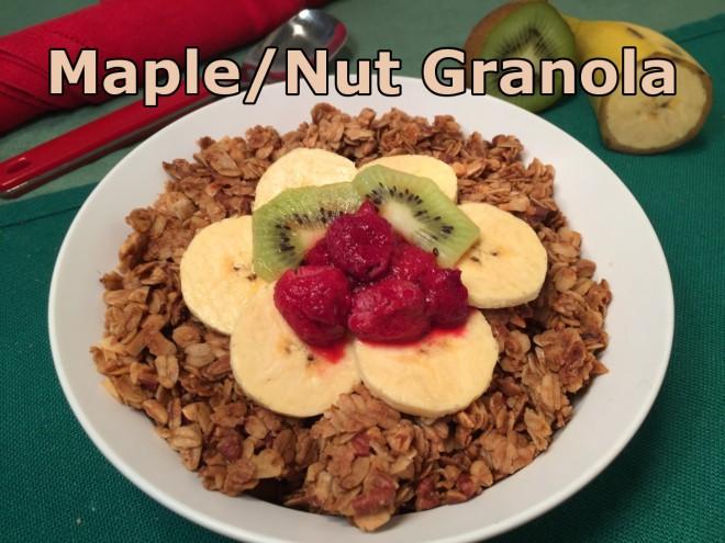 granola text