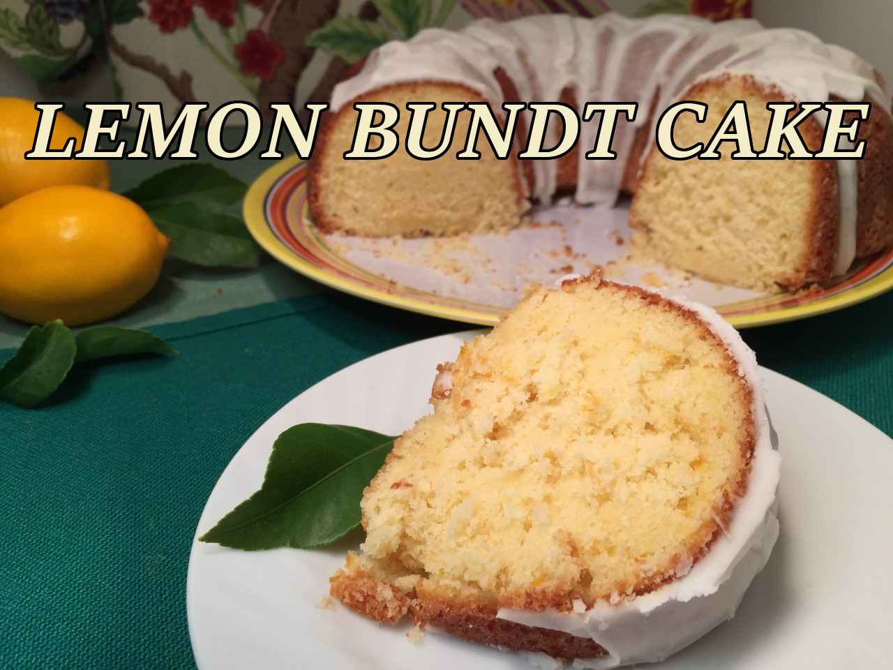 lemon cake1 TEXT