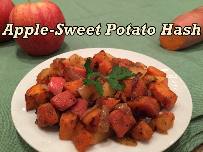 apple yam hash text