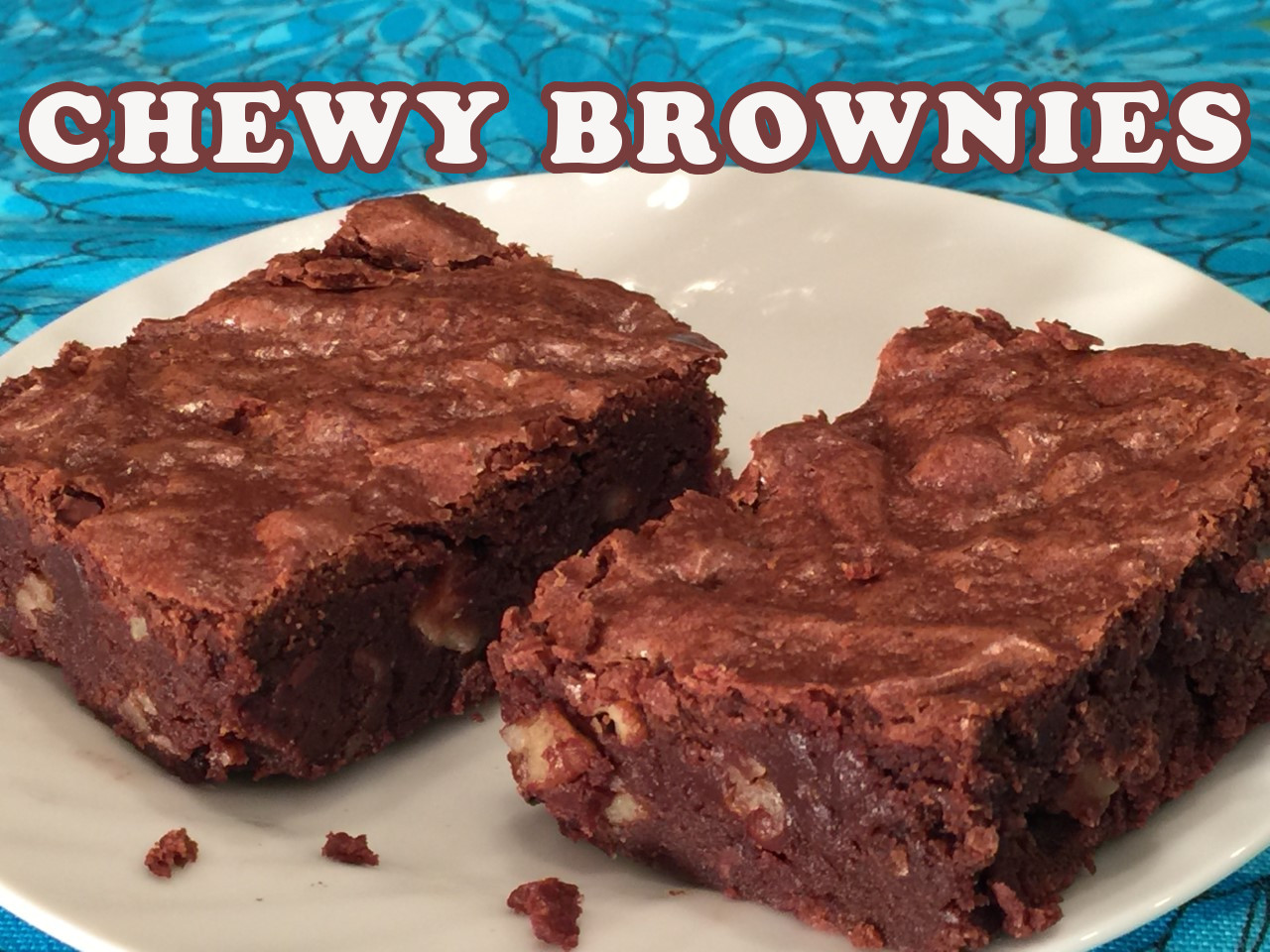 brownie 3 text