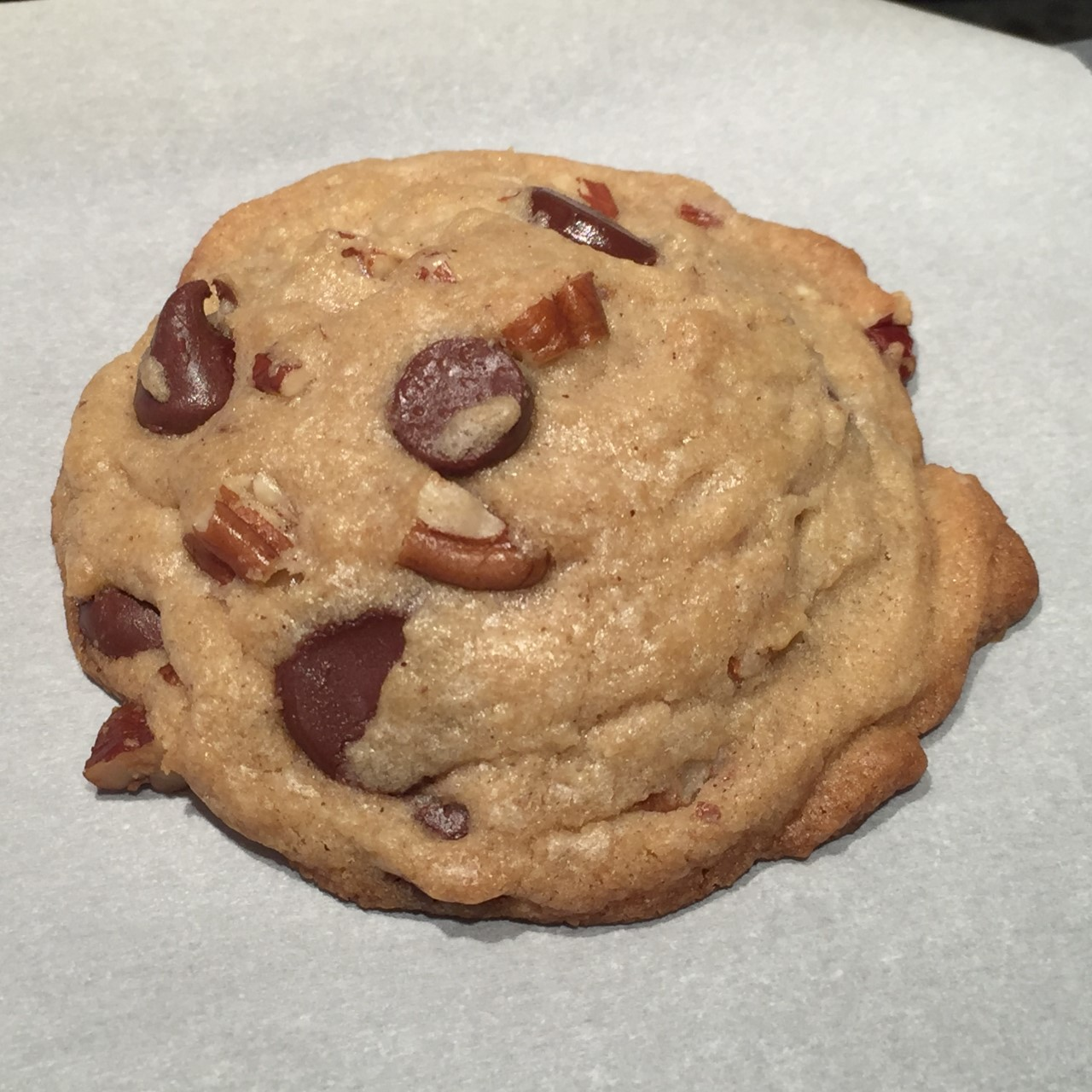chocolate chip cookies9