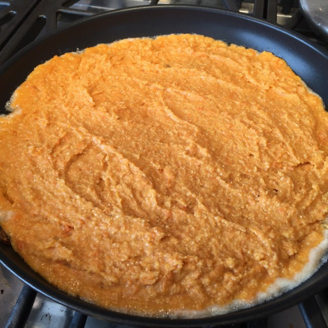 Sweet potato cornbread3