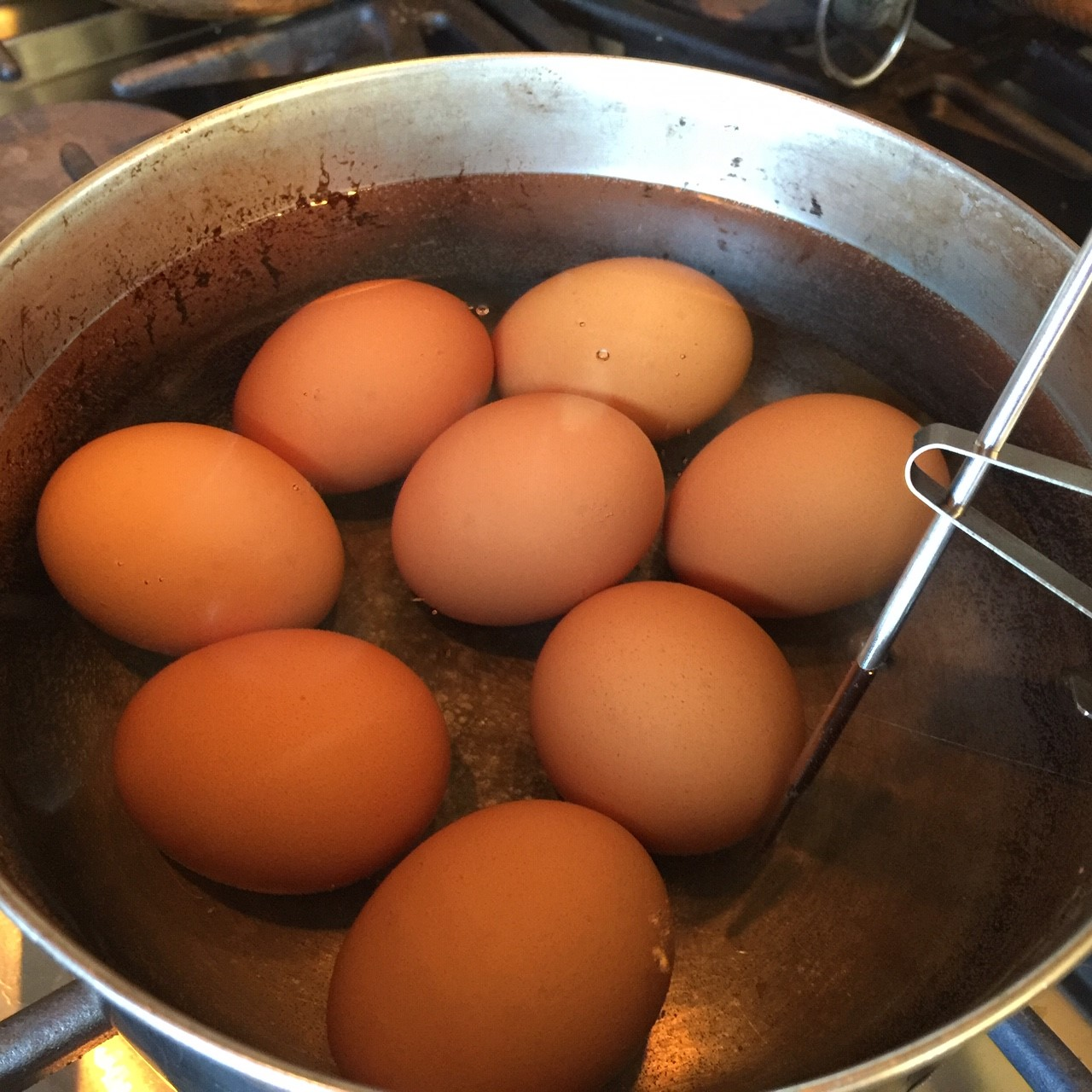 pasteurizing eggs1