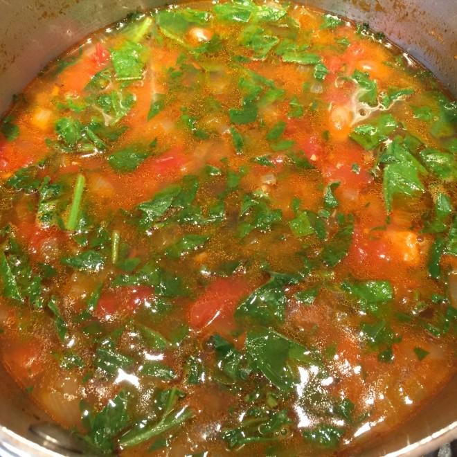 sausage soup4
