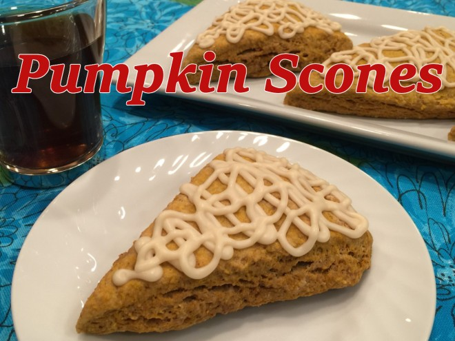 pumpkin scones text2