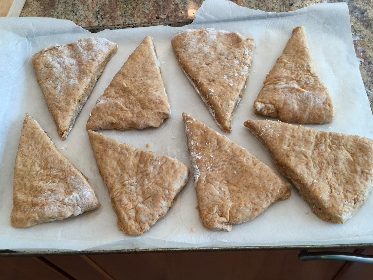 pumpkin scones6