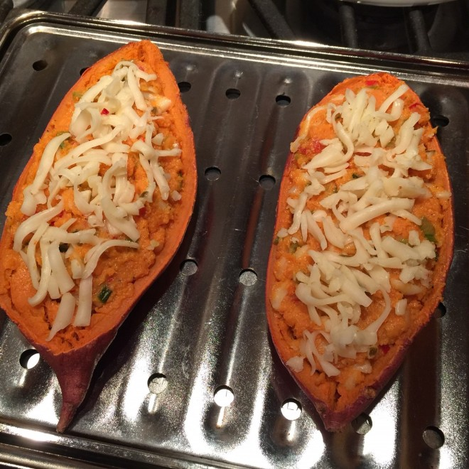 stuffed sweet potatoes1