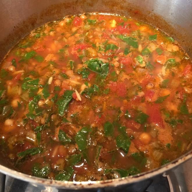 lentil-chickpea soup4